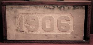 first-brick