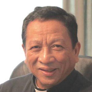 Fr. Oscar Paraiso