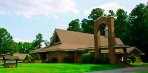 outside-church
