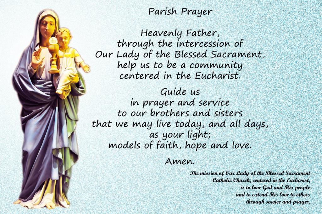 parish-prayer